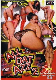 All Dat Azz 02