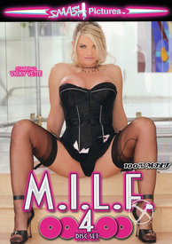 Milf {4 Disc Set}