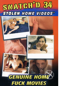 Snatched Stolen Home 34